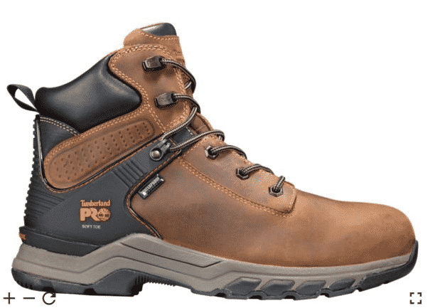 61797640067 Men's Timberland PRO® Hypercharge 6